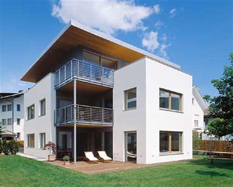 Daecher Fuer Wohnhaeuser by Passivhaus Niedrigenergiehaus Plankensteiner Holzbau