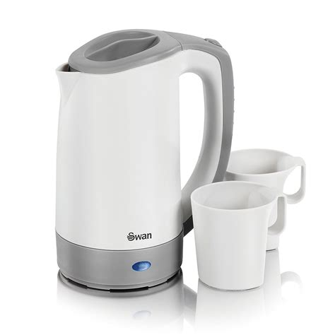 kettle cup travel jug kettles swan hobbs creuset le russell cups amazon market electric