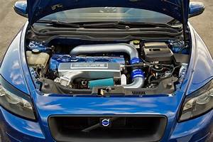 Elevate Volvo C70 T5 Performance Inlet Manifold