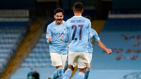 Marseille vs. Manchester City: Live stream UEFA Champions ...