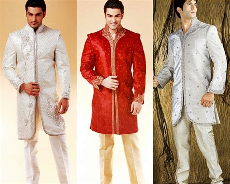Indian Wedding Outfits For Men By Eventmanagementindia On