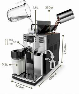 Kaffeevollautomat Mit Mahlwerk Test : saeco hd8917 01 incanto kaffeevollautomat mit mahlwerk test kaufen oder nicht ~ Watch28wear.com Haus und Dekorationen