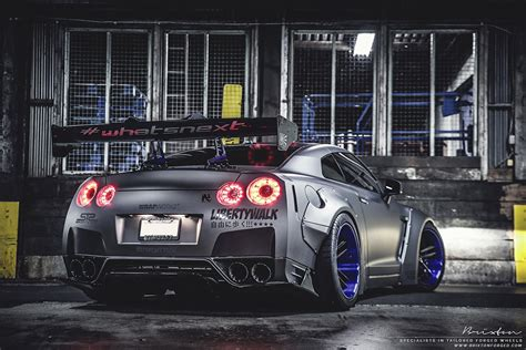 nissan gtr liberty walk wallpaper 30 images on genchi info