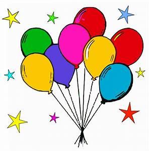 Clip art balloons clipart on balloons clip art ...