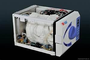 Autoclave Classe 3 : 18l pressure steam autoclave class b ys 3pv 18l yeson ~ Premium-room.com Idées de Décoration