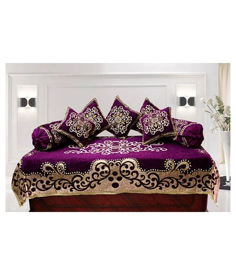 Cover Of Sofa Set by Sofa Cover Set Fk 5 Seater Velvet Set Of 18 Sofa Cover