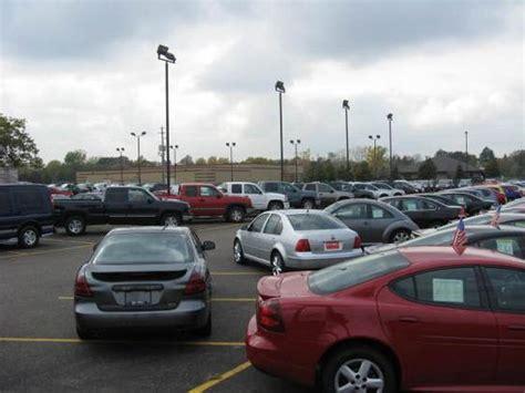 Luther Hudson Chevrolet Gmc Car Dealership In Hudson, Wi