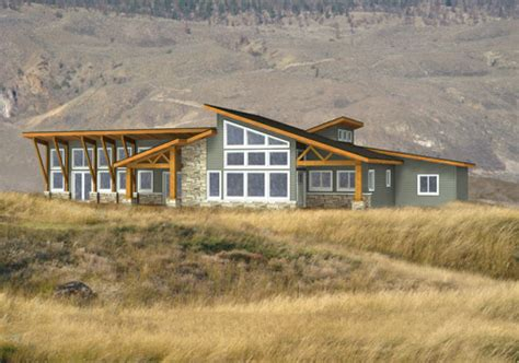 post modern house plans toverno post and beam modern cedar home plans cedar homes
