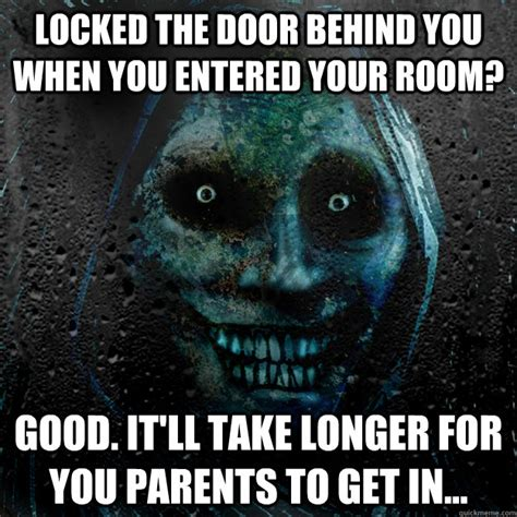 Shadowlurker Meme - shadowlurker meme 28 images image 154535 horrifying house guest shadowlurker don t forget