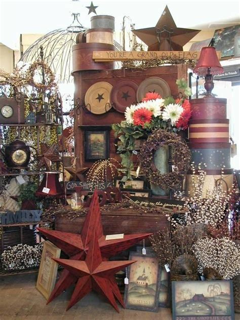 primitivecountrydecorating country house decor