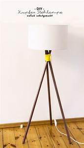 Ausgefallene Lampen Selber Bauen : 1000 ideas about lampe selber bauen on pinterest selbst bauen lampe lampen selber machen and ~ Markanthonyermac.com Haus und Dekorationen