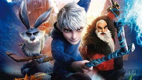 Rise Of The Guardians Wallpapers, Pictures, Images