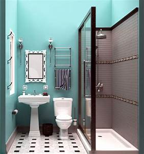 cgarchitect professional 3d architectural visualization With german bathrooms