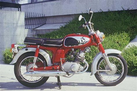 meilleur 125 4 temps motos japonaises anciennes et de collection