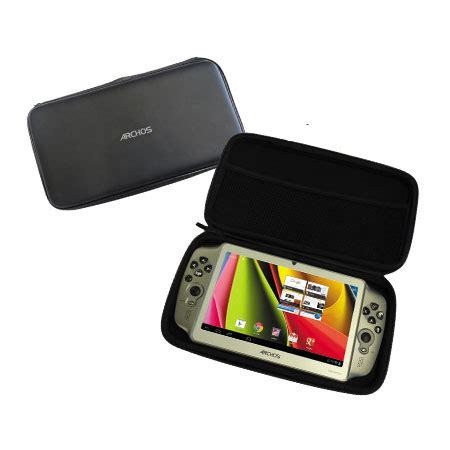 archos housse de protection pour gamepad accessoires tablette archos sur ldlc