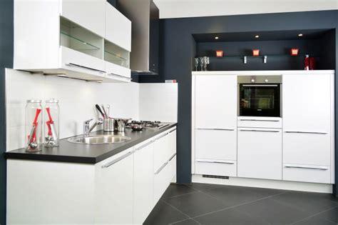 simpele keuken simpele rechte keuken