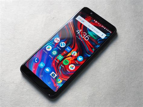asus zenfone max pro m1 review outclassing the master