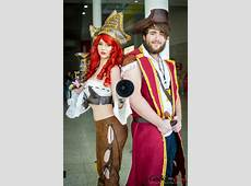 Cosplay Island View Costume Llillybet Miss Fortune