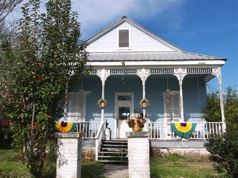 New Orleansstyle Homes  Hgtv