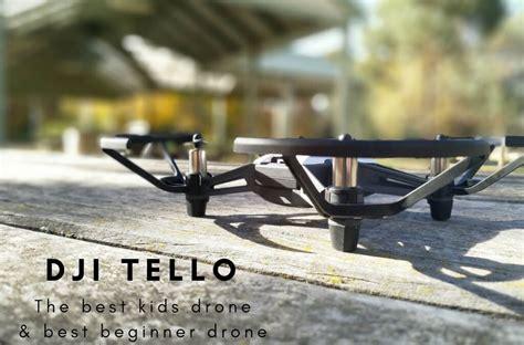 drone  kids dji tello wyld family travel