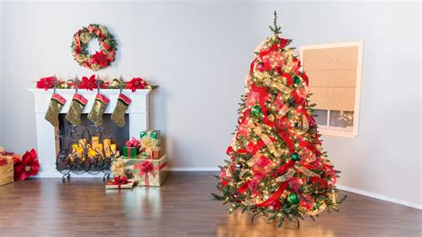 can you trim a christmas tree tree basics fillers ribbon