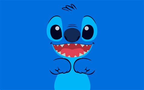 Stitch Wallpapers Group (65