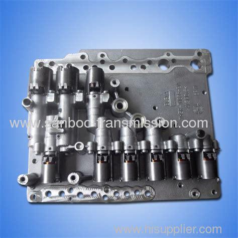 volvo dsg transmission parts valve body products china