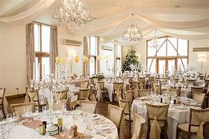 Look Out 12 Differently Styled Banquet Hall Settings For