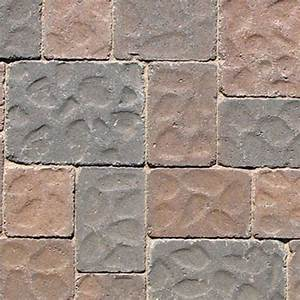 Interlocking Pavers : Old Country Cobblestone
