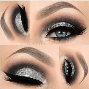 Coloured Eye Makeup Ideas for Blue Eyes - CherryCherryBeauty