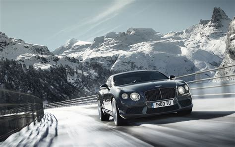 bentley hd wallpapers background images wallpaper