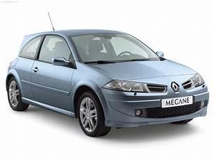 Renault Megane Gt  2007  Picture  08  1600x1200