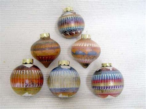 navajo christmas ornaments american