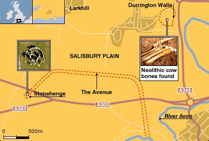 bbc news sciencenature stonehenge builders houses