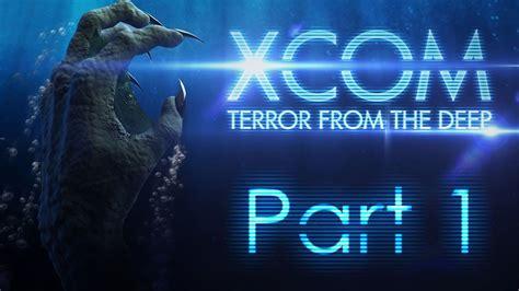 lets play   terror   deep episode  base
