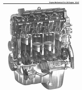 Timing Belt Or Timing Chain