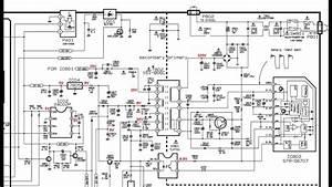 Lg Color Tv Circuit Diagram Explanation