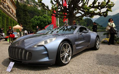 expensive cars wallpapers aston martin