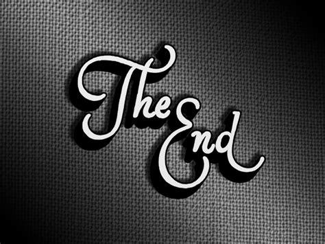 perto do fim