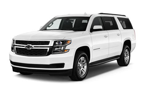 2018 Chevrolet Suburban Reviews And Rating