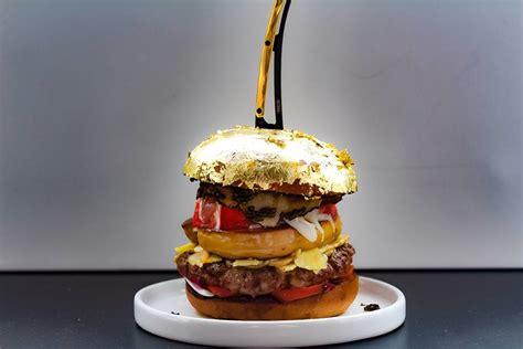 Come Si Cucina L Hamburger by L Hamburger Pi 249 Costoso Al Mondo