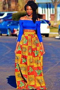 Nigerian attire, African dresses, African clothing ...