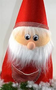 Filz Wichtel Basteln : hobbywelt kreativshop filz wichtel weihnachtsmann zum bef llen bastelset mit anleitun ~ Pilothousefishingboats.com Haus und Dekorationen