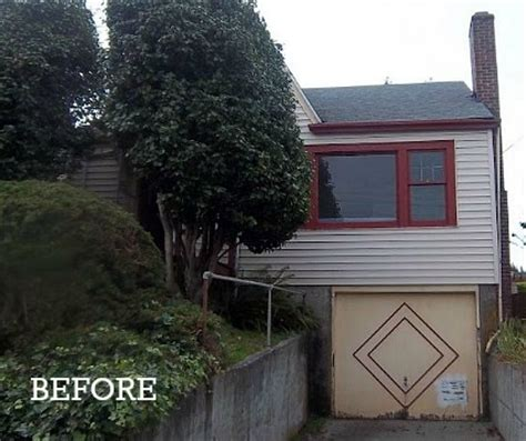 small house renovations before and after renovating a small house from the 1920s hooked on houses