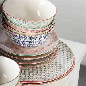 Geschirr Set Pastell : retro geschirr serie butlers ~ Whattoseeinmadrid.com Haus und Dekorationen