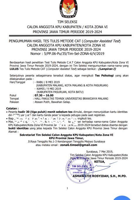 Savesave hasil seleksi osn jawa timur 2014.pdf for later. Jawa Bike 2020: Nama Kota Dan Kabupaten Provinsi Jawa Timur