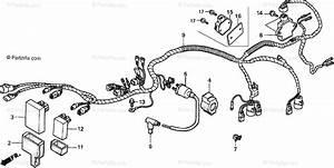 Suzuki Atv 1999 Oem Parts Diagram For Wiring Harness Wiring Diagram