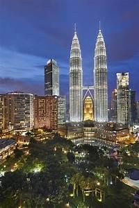 Luxury Hotels Kuala Lumpur
