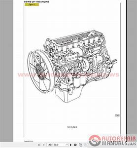 Iveco Cursor 10 Engine Repair Manual