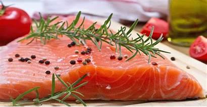 Seafood Fish Preparation Salmon Recipes Shellfish Nutrition